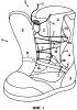 Системы фиксации обуви