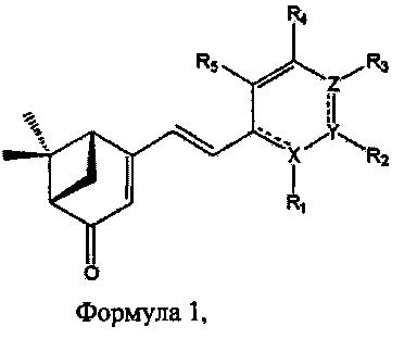 Фармацевтическая композиция, содержащая производное вербенола, для лечения или профилактики нейродегенеративного заболевания
