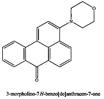 Способ флуоресцентного гистологического выявления амилоида