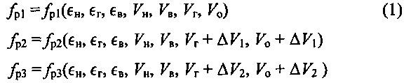 Способ измерения состава двухфазного вещества в потоке