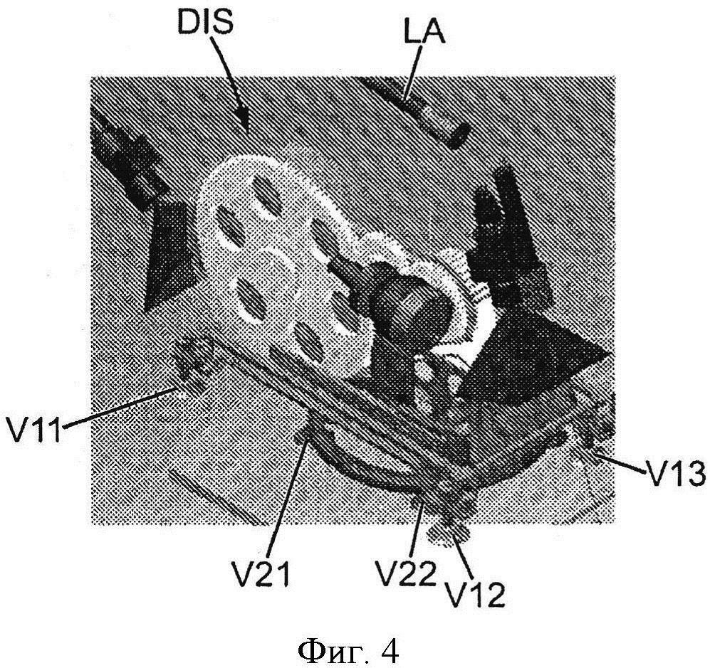 Герметизация трещин в бассейне атомной электростанции