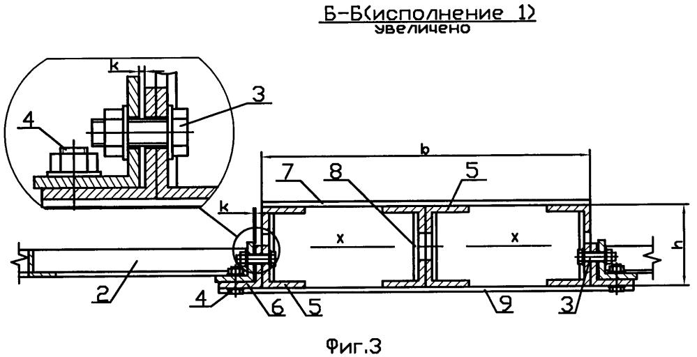 Металлический каркас монолитной железобетонной плиты