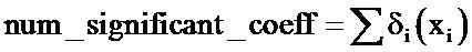 Повышение пропускной способности для кодирования уровня коэффициентов cabac