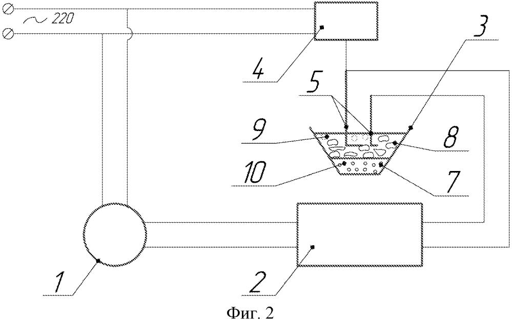 Способ получения алюминиевого нанопорошка
