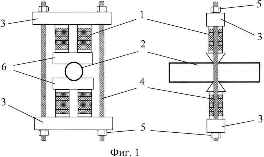Устройство для интенсификации перекачки тяжелых нефтей по трубопроводам