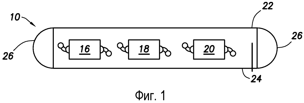Устройство для гашения колебаний в теплообменнике с внутрикорпусными теплообменными элементами