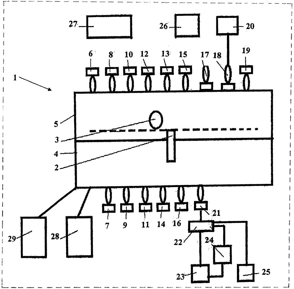 Способ неразрушающего контроля изделий посредством капиллярной дефектоскопии и установка для его осуществления