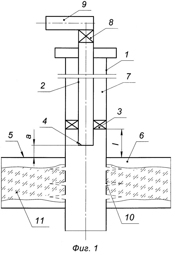 Способ гидравлического разрыва пласта