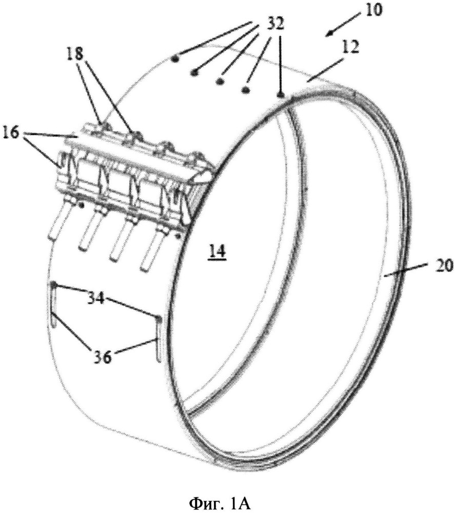 Устройство фиксации уплотнения трубного зажима