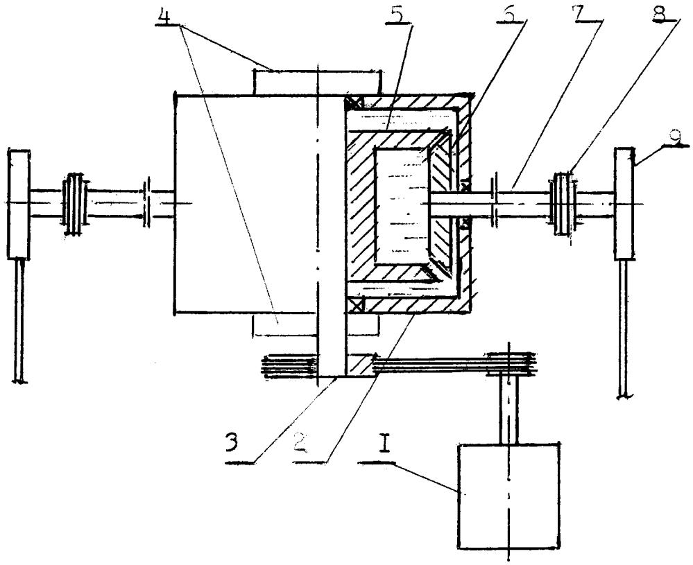 Многоштанговая насосная установка