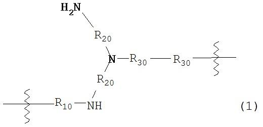 Аминосодержащие полимеры для применения в качестве секвестрантов желчных кислот