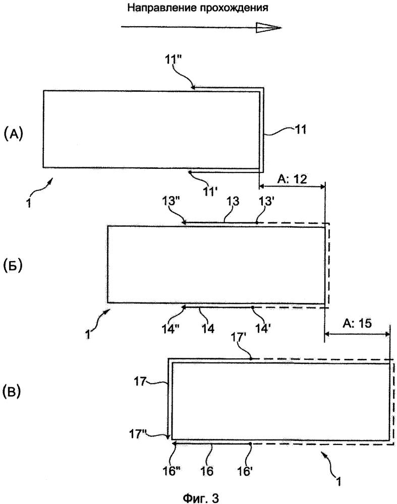 Способ и устройство для заполнения краевого шва стеклопакета уплотнительной массой