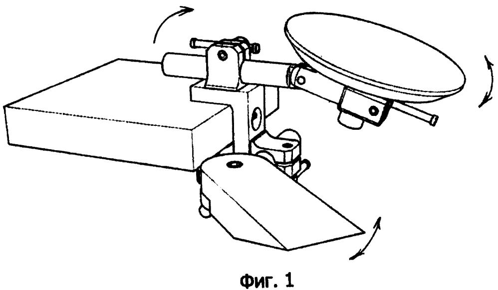 Комбинированное зажимное устройство к верстаку для ювелирных работ и набор приспособлений к нему