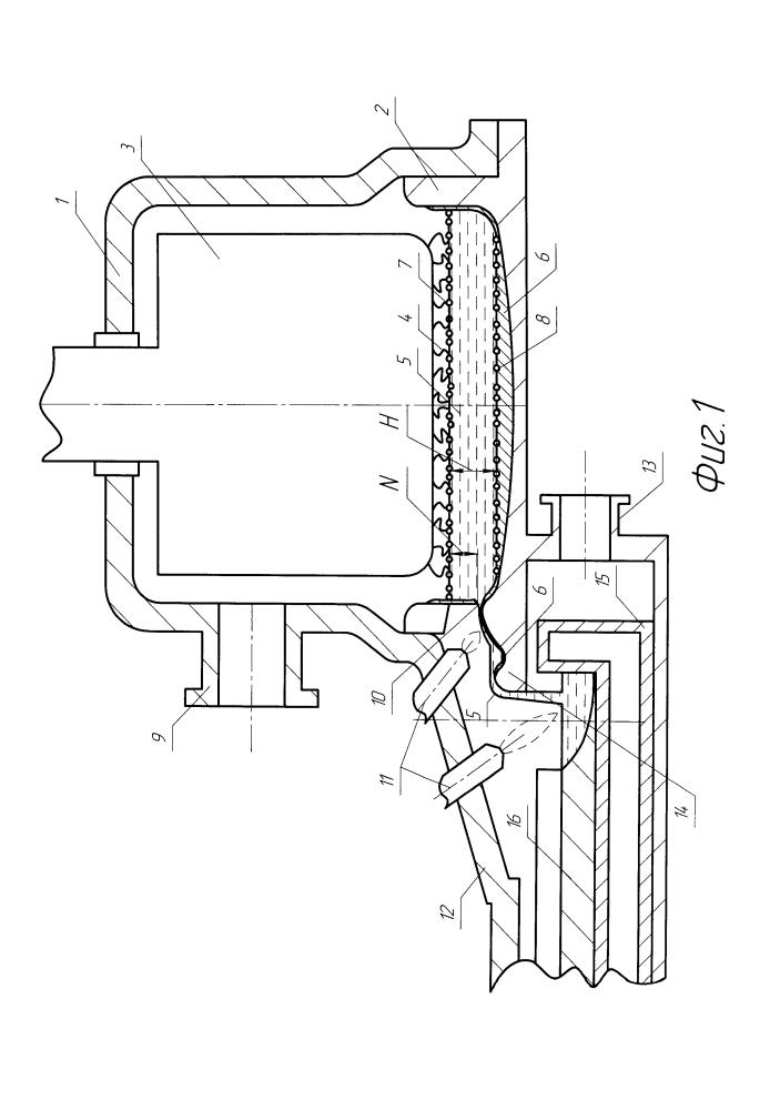 Способ плавки высокореакционных металлов и сплавов на их основе и устройство для его осуществления