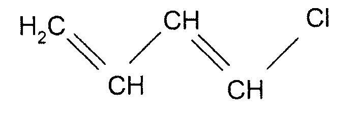 Хлоропреновый каучук, композиция хлоропренового каучука, его вулканизат и формованное изделие