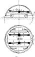 Способ защиты механизмов бронированным куполом панцирь