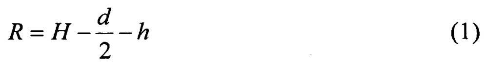 Способ определения удельного износа шлифовального круга
