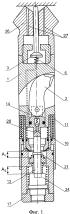 Способ гидроразрыва прочных горных пород и комбинированное устройство для бурения и гидроразрыва прочных горных пород