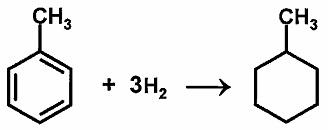 Способы и установки для повышения концентраций алкилциклопентанов в обогащенных ароматическими соединениями потоках