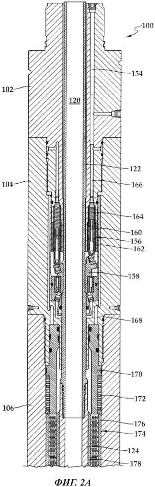 Скважинный буровой снаряд, снабженный гидромуфтой, и способ его использования