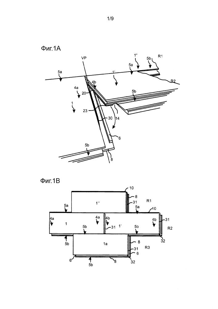 Строительные панели из массива древесины