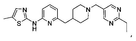 Новый эффективный ингибитор киназы 4, ассоциированной с интерлейкином-1 (irak4)