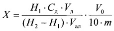 Способ количественного определения триазавирина методом вольтамперометрии (варианты)