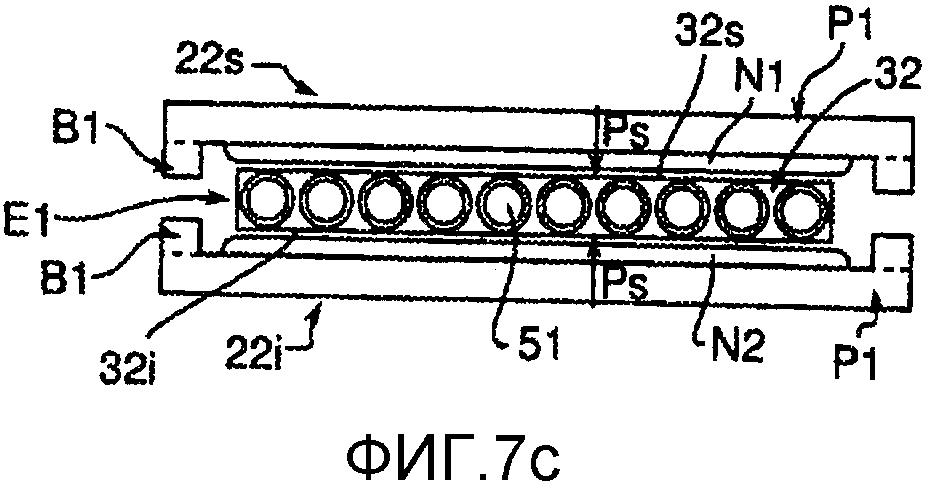 Способ соединения проводников гибкого связанного соединительного (эквипотенциального) слоя, а также обжимный инструмент, соединители и жгуты, снабженные такими соединителями
