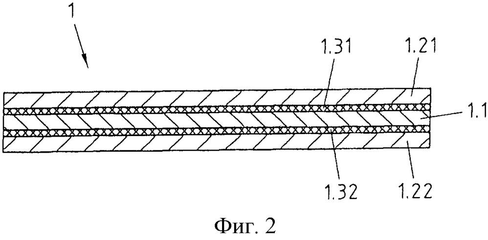 Экран магнитного поля для электромагнитных полей и транспортное средство со встроенным экраном магнитного поля