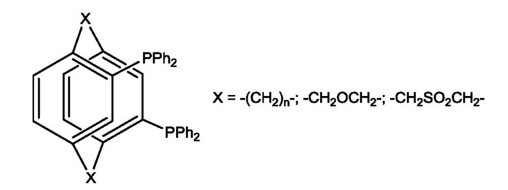 Рутениевые комплексы, содержащие парациклофановые и карбонильные лиганды, и их применение в качестве катализатора