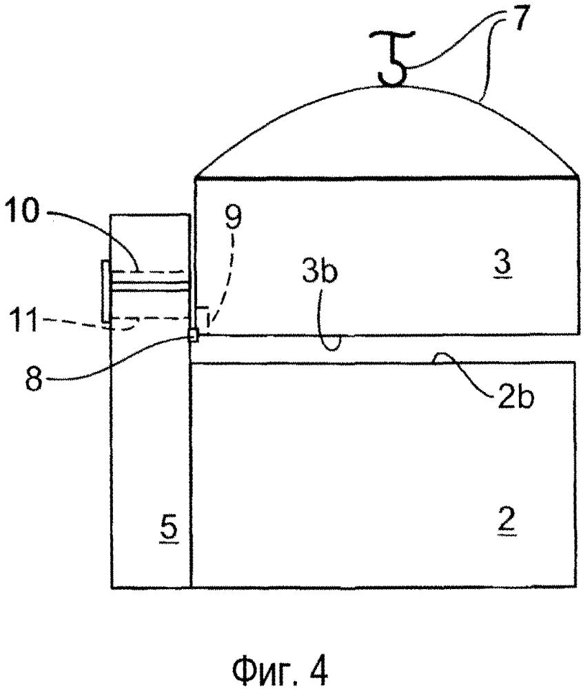 Способ монтажа масляной ванны, а также система масляной ванны на конструктивном узле, образованном кривошипной камерой и картером маховика