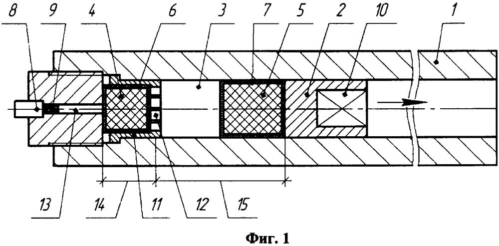 Способ воспламенения порохового заряда в баллистической установке и установка для его осуществления