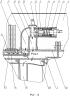 Система управления расходом воздуха для охлаждения турбины двухконтурного турбореактивного двигателя