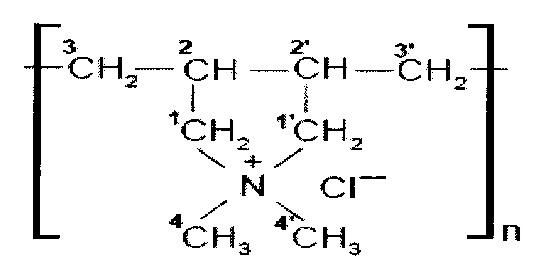 Катионный буровой раствор с повышенными ингибирующими и крепящими свойствами