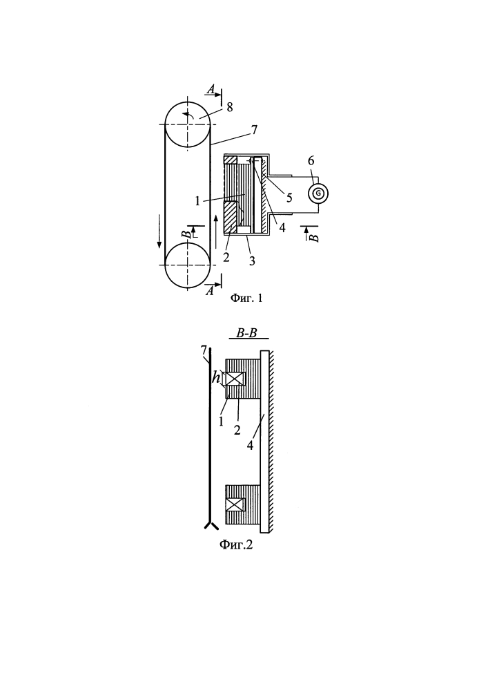 Устройство для создания термопластических концентрированных напряжений в полосовых пилах