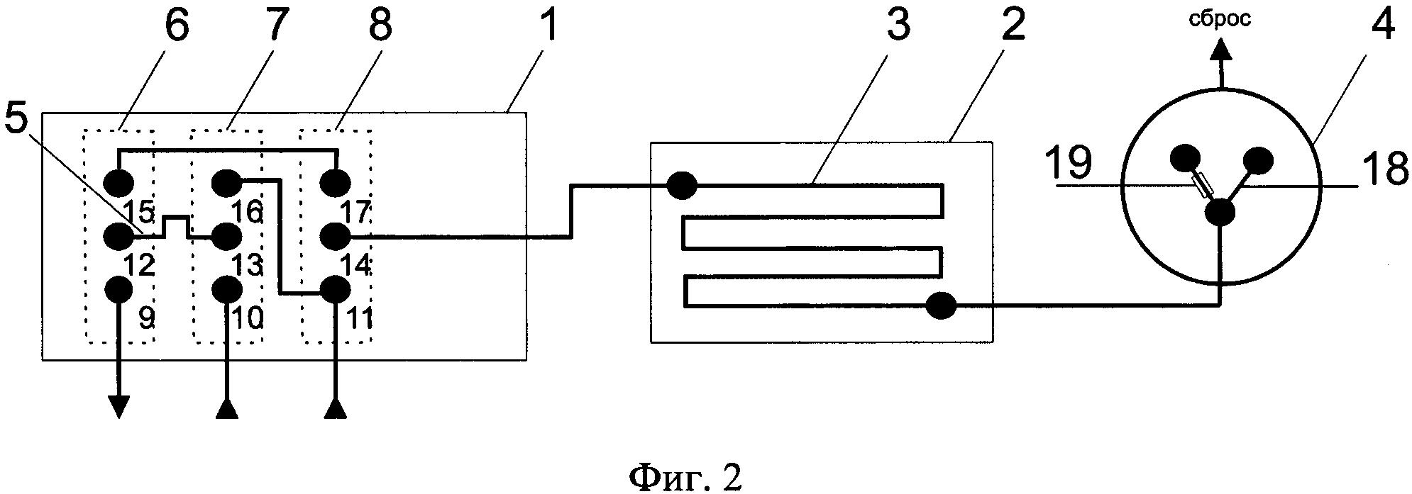 Многоцелевой планарный микрохроматограф