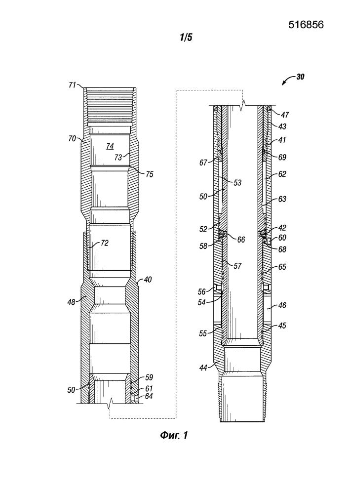 Элементы протирающей цементировочной пробки и способы обработки окружающей скважину среды для интенсификации притока