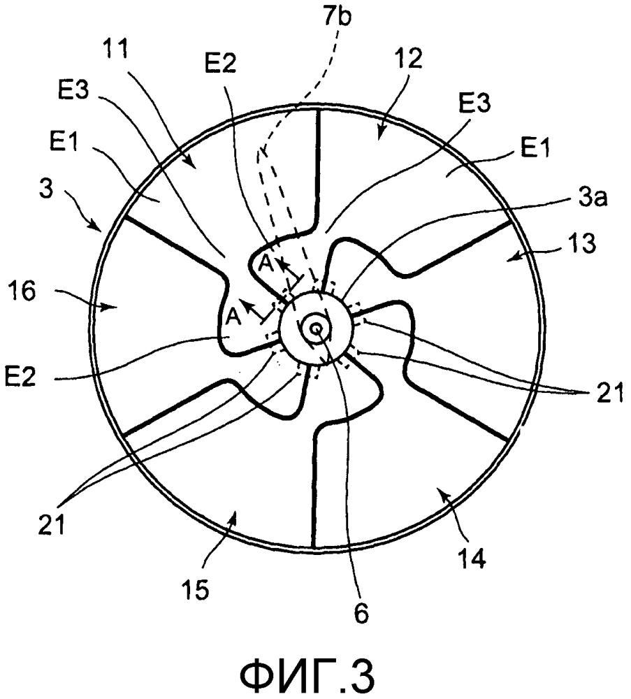 Солнечная панель и хронометр, включающий в себя солнечную панель