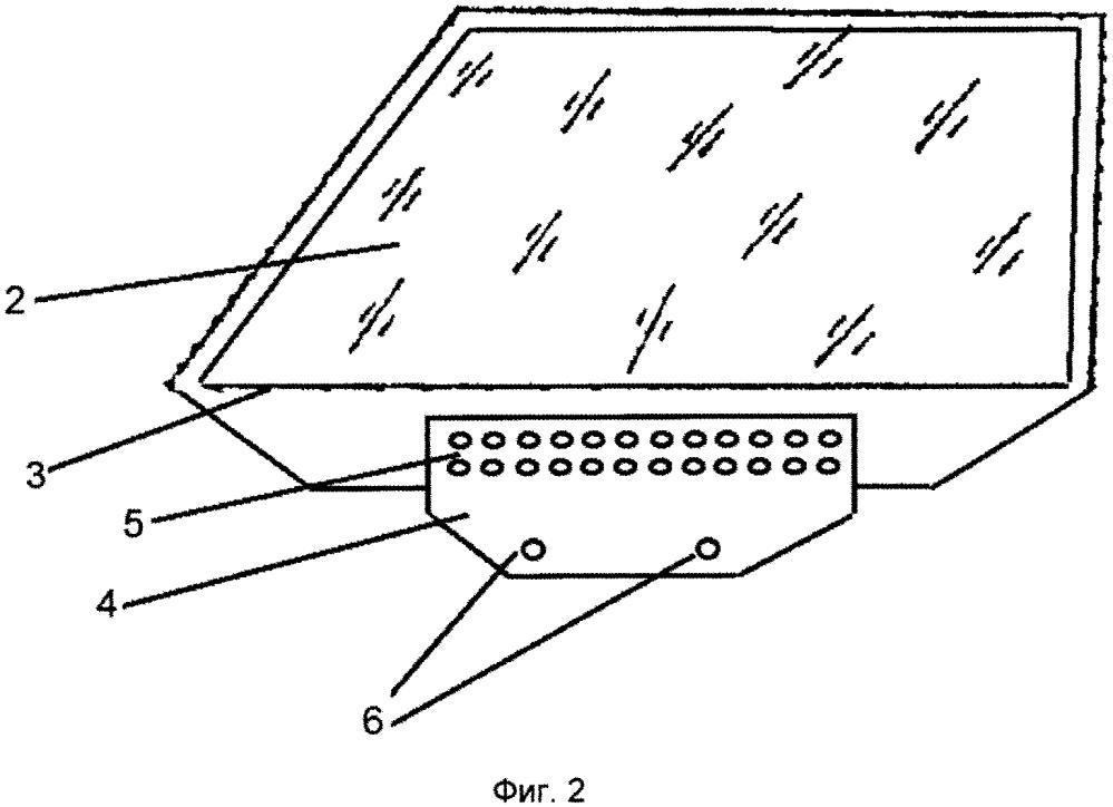 Система двойного остекления боковых окон автомобиля и способ установки системы двойного остекления боковых окон автомобиля