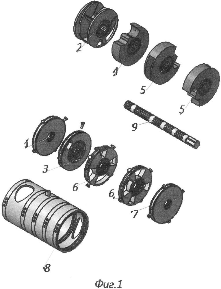 Двигатель внутреннего сгорания шустрик и шуршик
