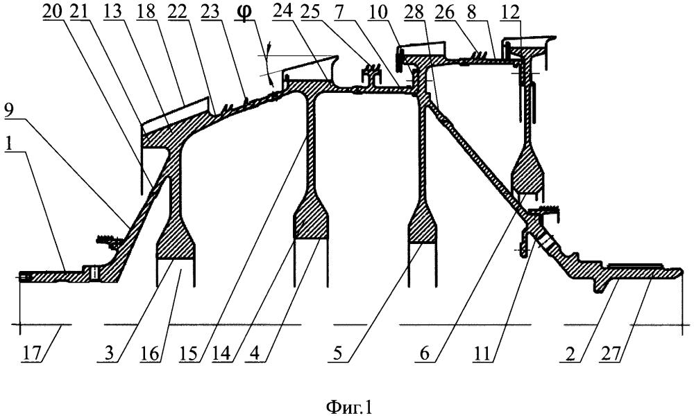 Способ изготовления вала ротора компрессора низкого давления газотурбинного двигателя и вал ротора компрессора низкого давления, изготовленный этим способом (варианты)