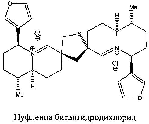 Способ получения препарата лютенурина из кубышки желтой (nuphar lutea (l.) smith)