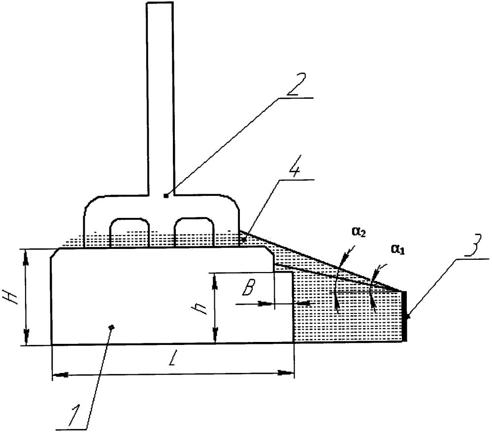 Способ защиты обожженного анода алюминиевого электролизера
