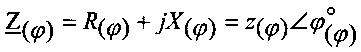 Способ задания линии срабатывания измерительного органа устройства релейной защиты на основе сравнения двух особым образом сформированных сигналов