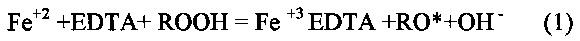 Способ получения бутадиен-(метил)стирольных каучуков эмульсионной полимеризацией
