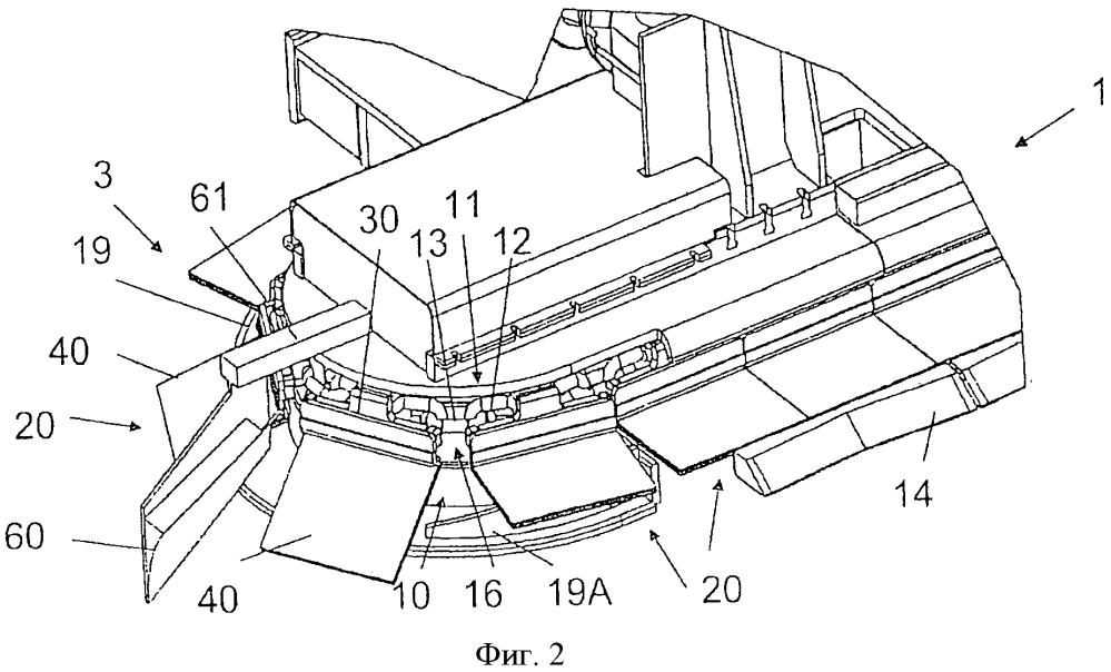 Пластинчатый конвейер для систем извлечения и транспортировочные пластины