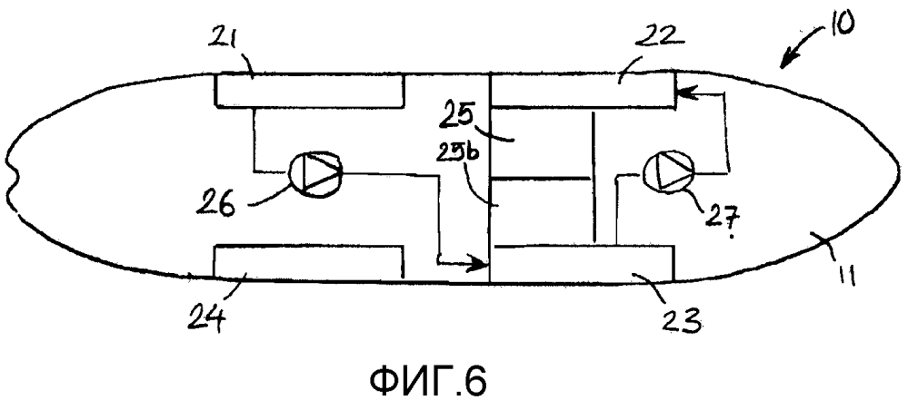 Способ применения судна новым способом и многоцелевое судно