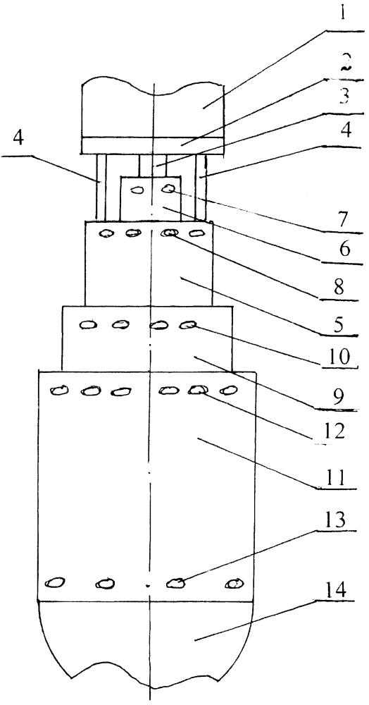 Ракетный двигатель малой тяги (рдмт) с многокаскадной камерой сгорания на газообразных водороде и кислороде
