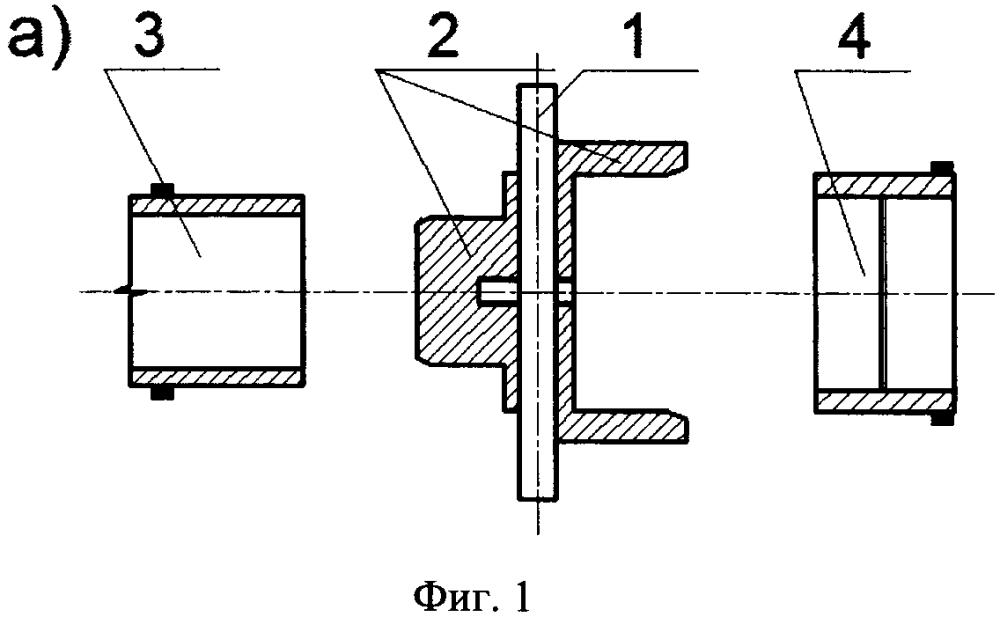 Способ сварки нагретым инструментом в раструб полимерных труб