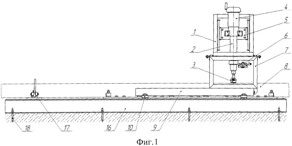 Ударное устройство для упрочнения металлов поверхностным пластическим деформированием